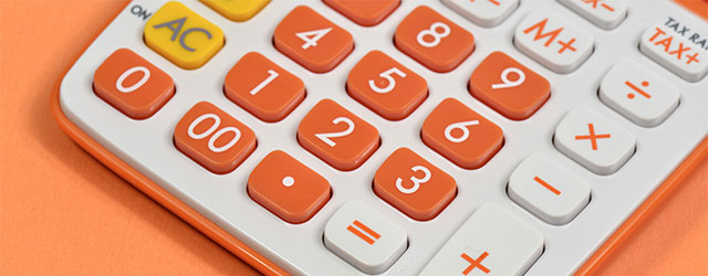 Financial, taxation and accounting calculators and fiscal tools.