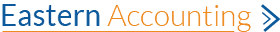 Eastern Accounting web logo.